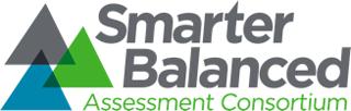 Smarter Balanced Assessment Consortium Logo