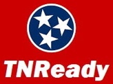 TNReady English Language Arts Assessment Logo