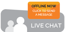 Live Chat is Online