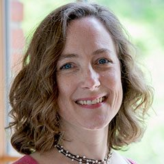 Jenny Eisenman, Director of Education