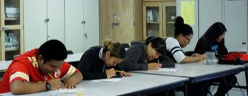 Walatowa Classroom